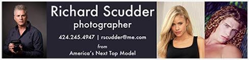 Richard Scudder