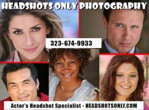 headshots-only-photography