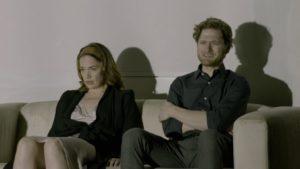 'The Affair' Actress Ruth Wilson Shares Her Creative Process
