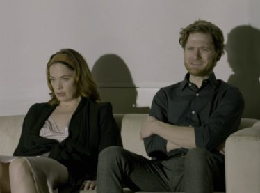 'The Affair' Actress Ruth Wilson Shares Her Creative Process