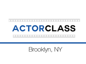 Actor Class NY