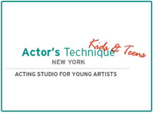 Actor's Technique New York