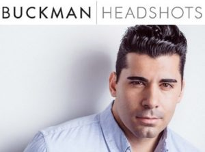 Buckman Headshots