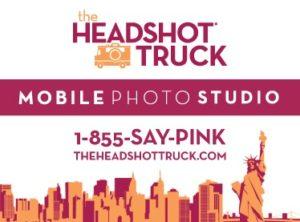 The Headshot Truck