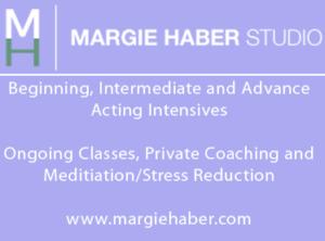Margie Haber