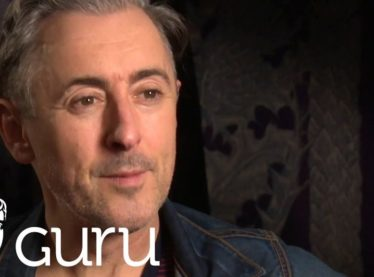 Alan Cumming on 'The biggest crime in acting'