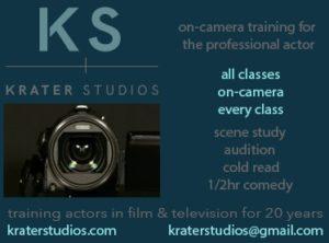 Krater Studios