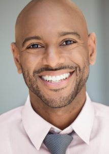 Anthony Paschal | Talent Profile Online | Casting Frontier