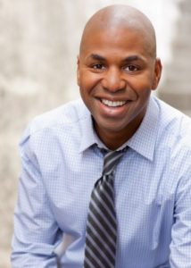 Jumbe Fletcher | Talent Profile Online | Casting Frontier
