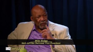 Mike Hodge, Actor and President of SAG-AFTRA NY, Dies at 70
