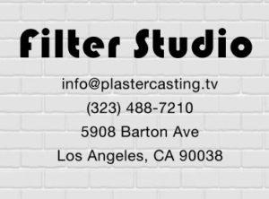 Filter Studio