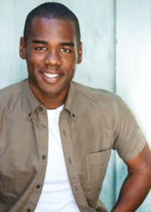 Actor Canaan John | Talent Profile Online | Casting Frontier