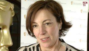 Casting Director Nina Gold Shares Casting Insights