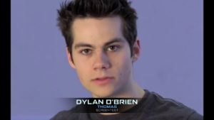 'Maze Runner' Audition Tapes of the Lead Cast