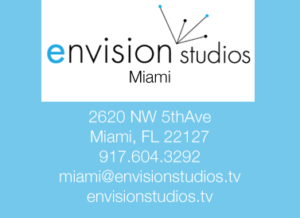 Envision Studios Miami