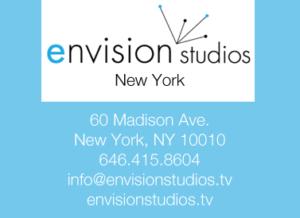 Envision Studios NY