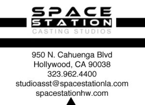 Space Station Studios