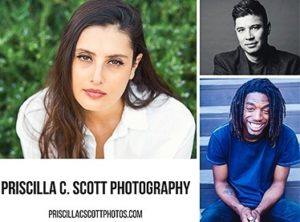 Priscilla C. Scott Photography