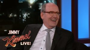 Richard Jenkins on His Humble Start as an Actor