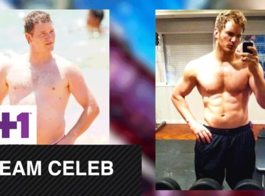 6 Actors Share Their Bulking-Up Diets and Workout Routines