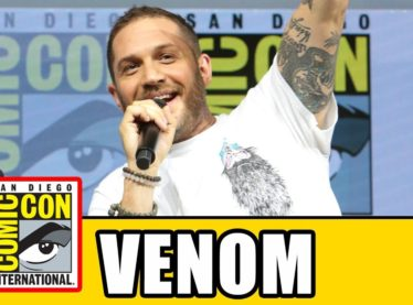 Venom: Battles with Addiction of Tom Hardy | Casting Frontier