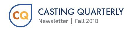 Casting Quarterly