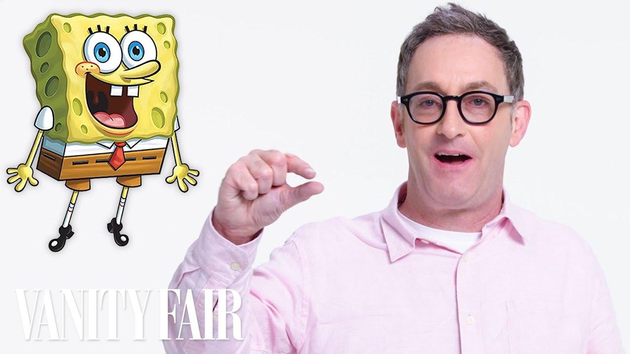 Voice Of Plankton - SpongeBob SquarePants | Behind The ... |Spongebob Squarepants Voice Actors
