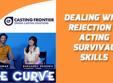 Acting Survival Skills