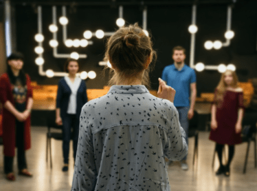 Tips to Reignite Your Passion for Acting
